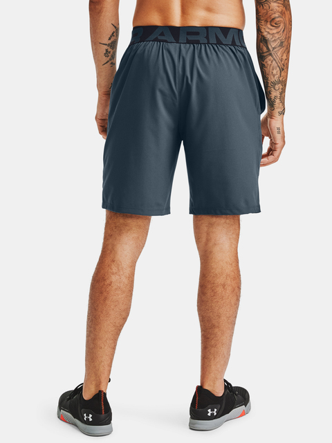 Kraťasy Under Armour Vanish Woven Shorts-BLU