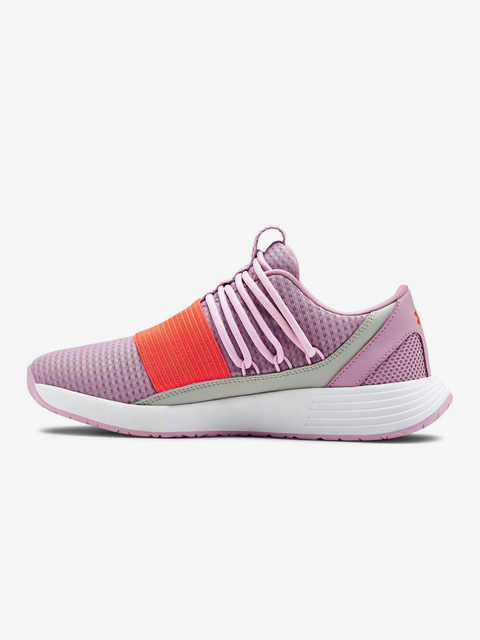 Topánky Under Armour W Breathe Lace Nm2-Pnk
