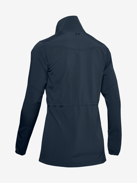 Bunda Under Armour Windstrike Full Zip-NVY