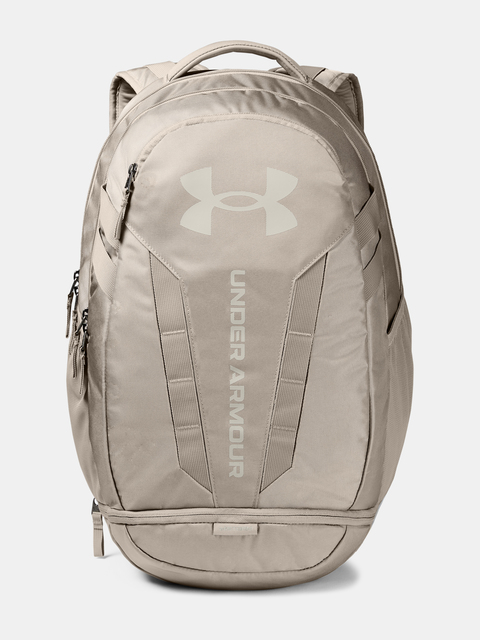 Batoh Under Armour UA Hustle 5.0 Backpack-BRN