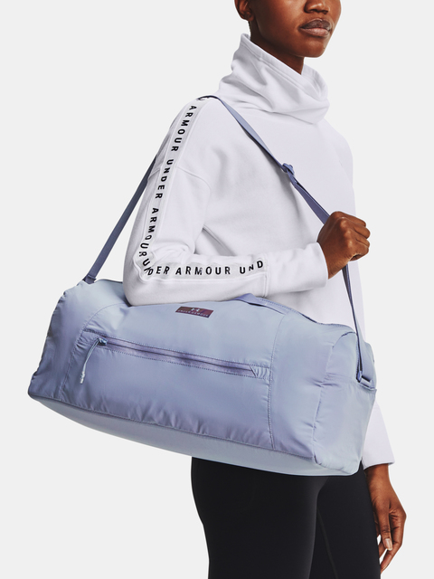 Taška Under Armour Midi 2.0 Duffle-BLU