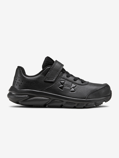 Topánky Under Armour Ps Assert 8 Ufm Syn Ac-Blk
