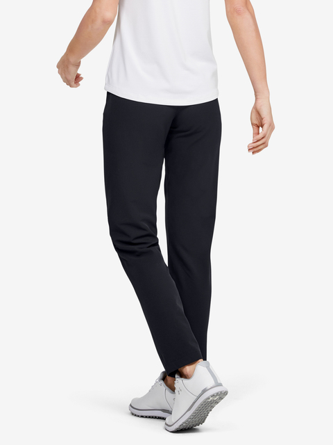 Nohavice Under Armour UA Links Pant-BLK