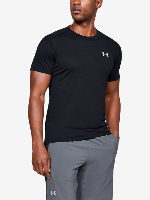 Tričko Under Armour Streaker 2.0 Shortsleeve