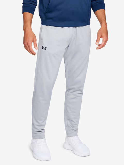 Tepláky Under Armour FLEECE PANT-GRY