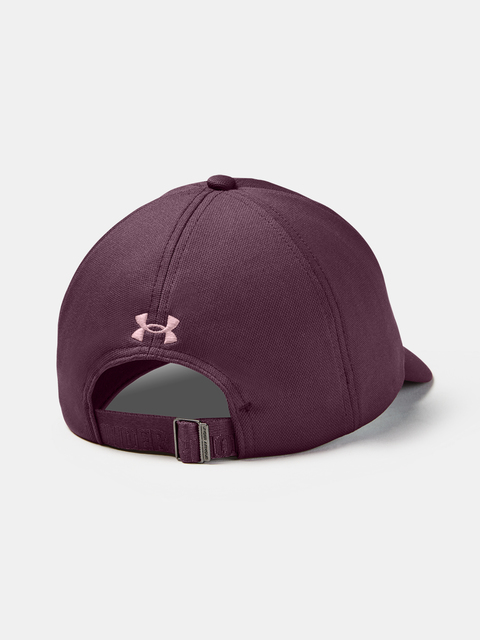 Šiltovka Under Armour W Project Rock Cap-PPL