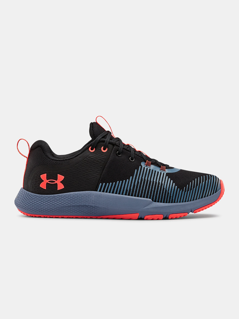 Topánky Under Armour  Charged Engage-BLK