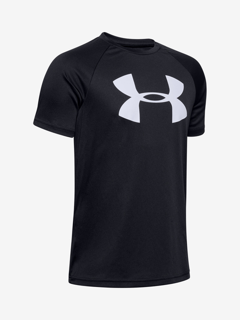 Tričko Under Armour Tech Big Logo Ss