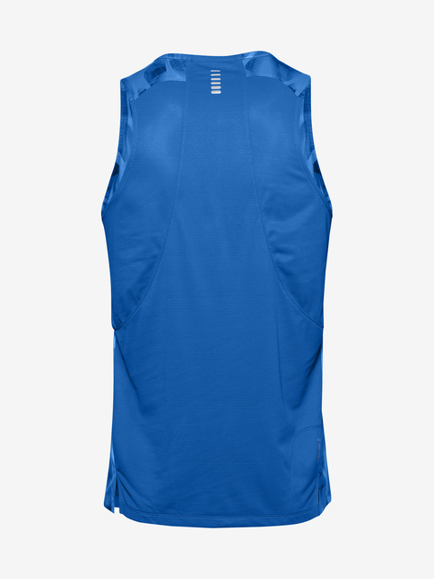 Tielko Under Armour M Qlifier Iso-Chill Printed Singlet