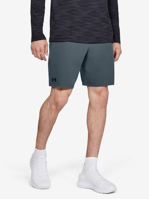 Kraťasy Under Armour Vanish Snap Short-Gry