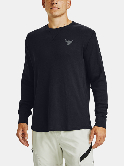 Tričko Under Armour PJT ROCK WAFFLE CREW