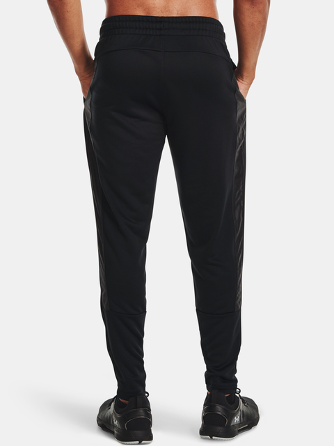 Tepláky Under Armour UA TECH TERRY PANT-BLK