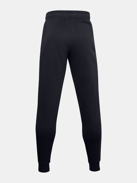 Tepláky Under Armour UA Rival Flc Graphic Joggers-BLK