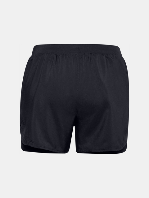 Kraťasy Under Armour UA Fly By 2.0 2N1 Short-BLK