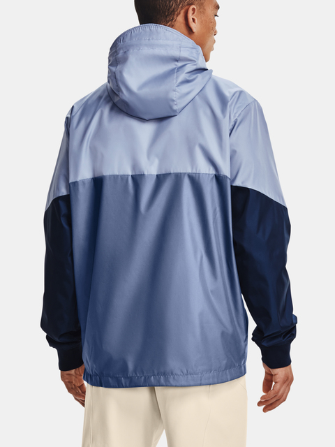 Bunda Under Armour LEGACY WINDBREAKER-BLU