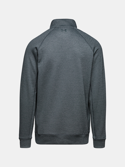Mikina Under Armour  Storm Sweater Fleece QZ-GRY