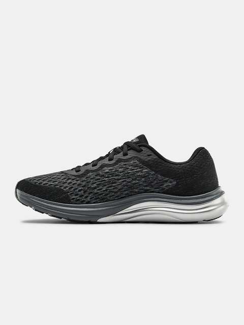 Topánky Under Armour UA Liquify Rebel-BLK