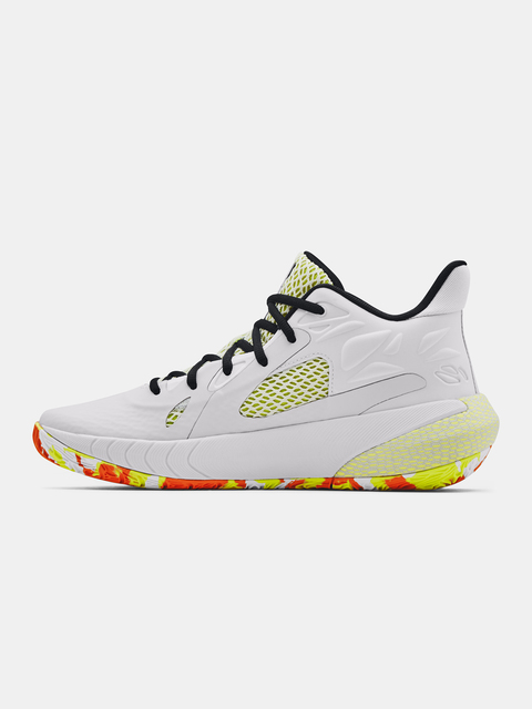 Topánky Under Armour UA HOVR Havoc 3-GRY