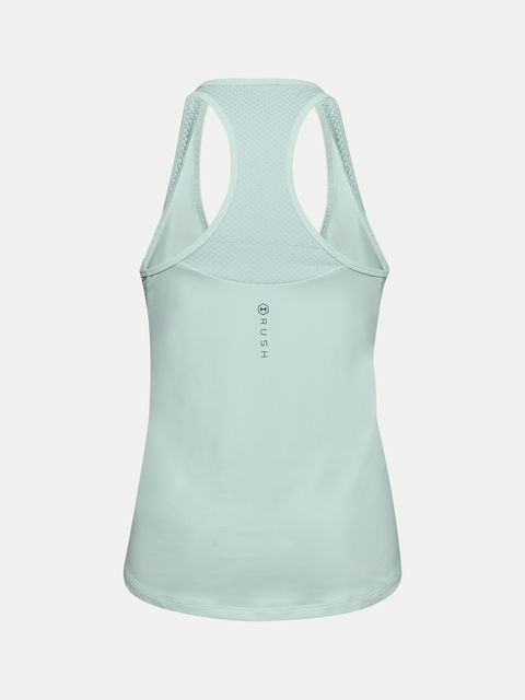 Tielko Under Armour UA Rush Tank-BLU