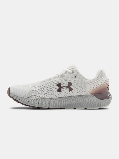 Topánky Under Armour UA W Charged Rogue 2-WHT