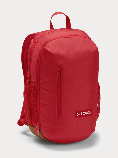 Batoh Under Armour Roland Backpack-RED
