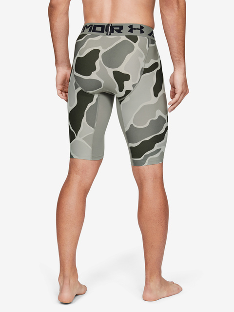 Kraťasy Under Armour HG XLng Print Shorts