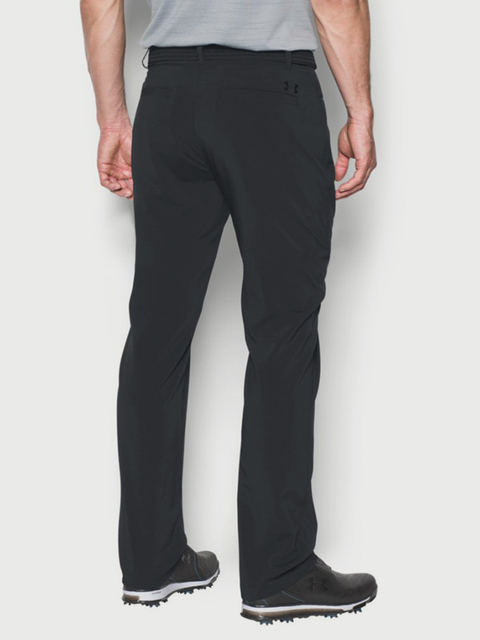 Nohavice Under Armour Tech Pant-BLK