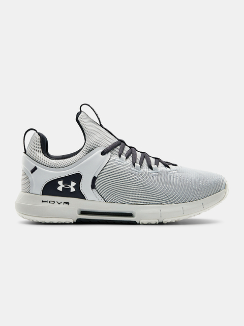 Topánky Under Armour HOVR Rise 2-GRY