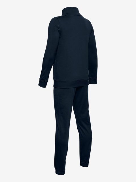 Súprava Under Armour Knit Track Suit-NVY