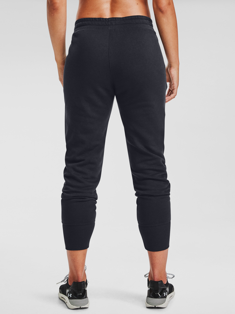 Tepláky Under Armour Rival Fleece Shine Jogger-BLK