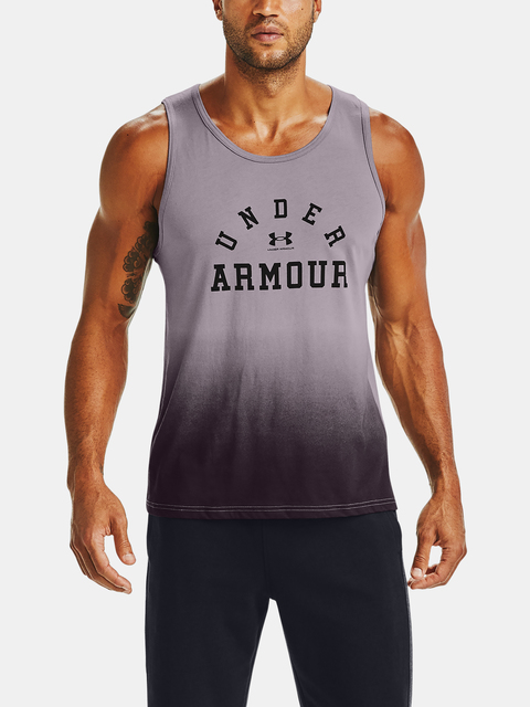 Tielko Under Armour COLLEGIATE TANK
