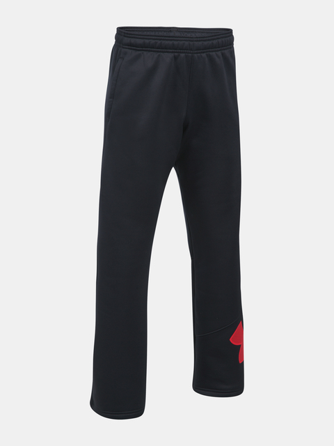 Tepláky Under Armour AF Big Logo Pant-BLK
