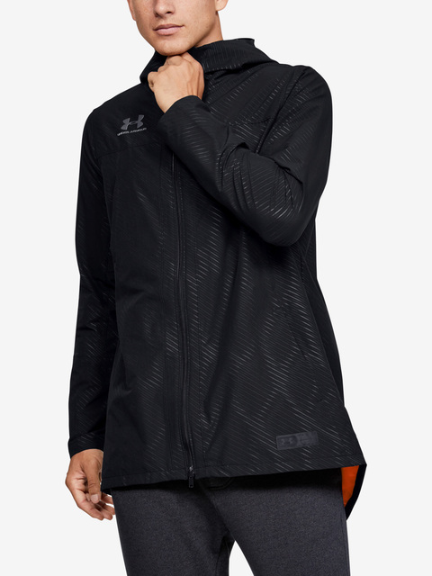 Bunda Under Armour Accelerate Terrace Jacket II-BLK