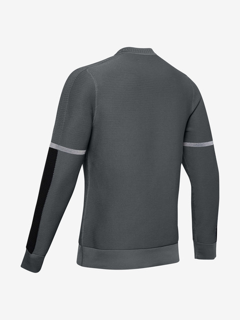 Tričko Under Armour INTELLIKNIT PHANTOM-GRY