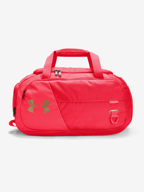 Taška Under Armour Undeniable Duffel 4.0 XS-RED