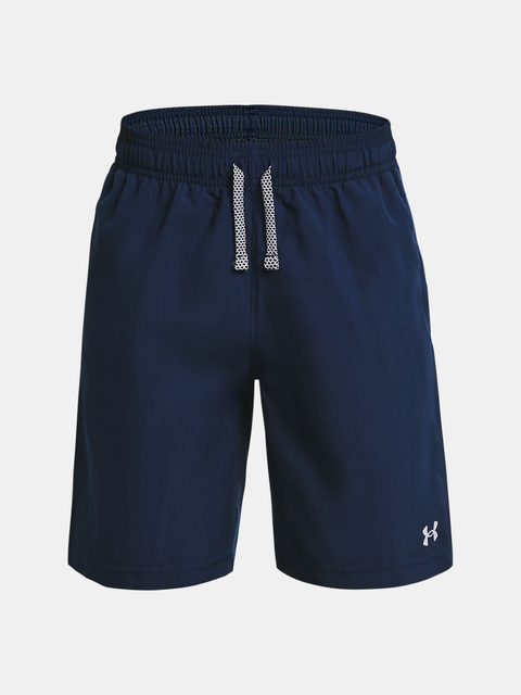 Kraťasy Under Armour UA Woven Shorts-NVY