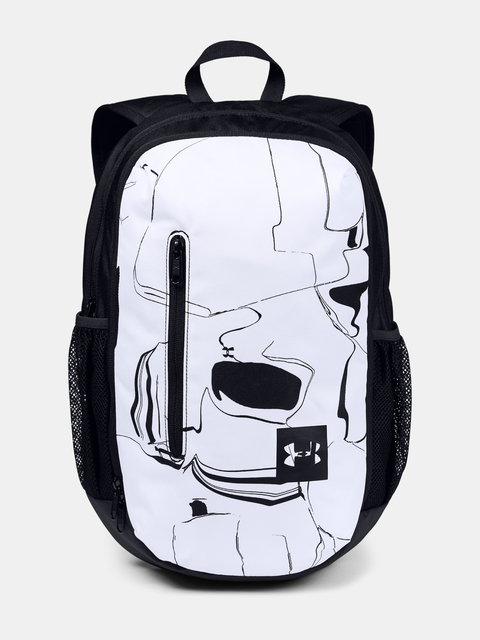 Batoh Under Armour UA Roland Backpack-WHT