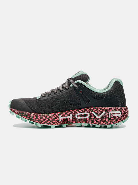 Topánky Under Armour UA W HOVR Machina Off Road-GRY