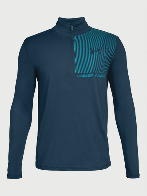 Mikina Under Armour Raid 1/4 Zip