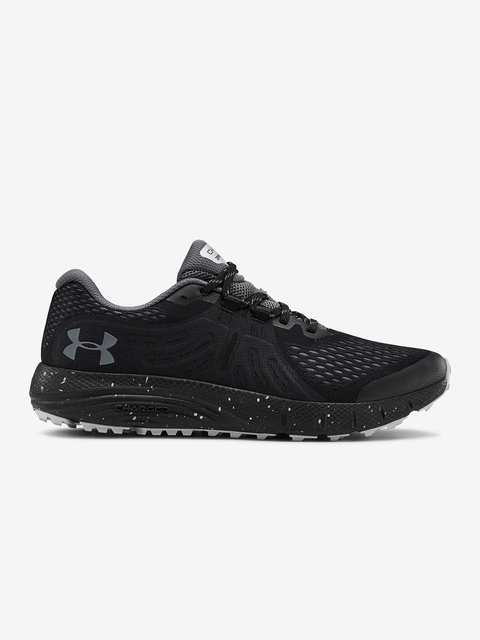 Topánky Under Armour UA Charged Bandit Trail-BLK