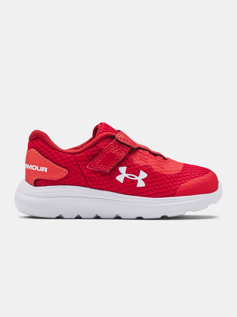 Topánky Under Armour UA Inf Surge 2 AC-RED