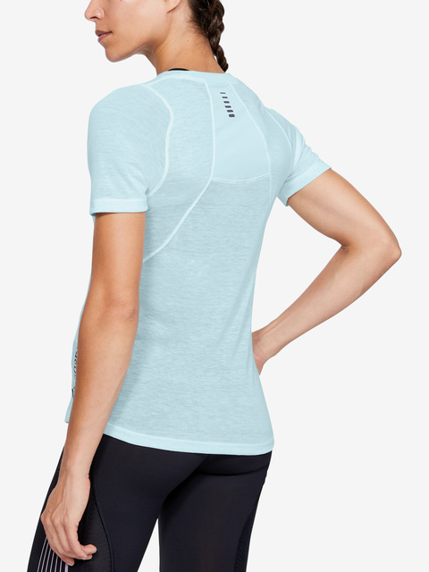 Tričko Under Armour W Gore-Tex Breeze Short Sleeve