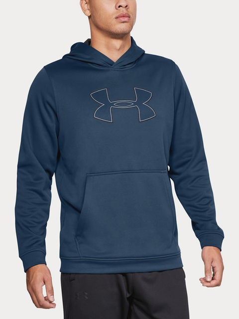 Mikina Under Armour Performance Fleece Graphic Hoody