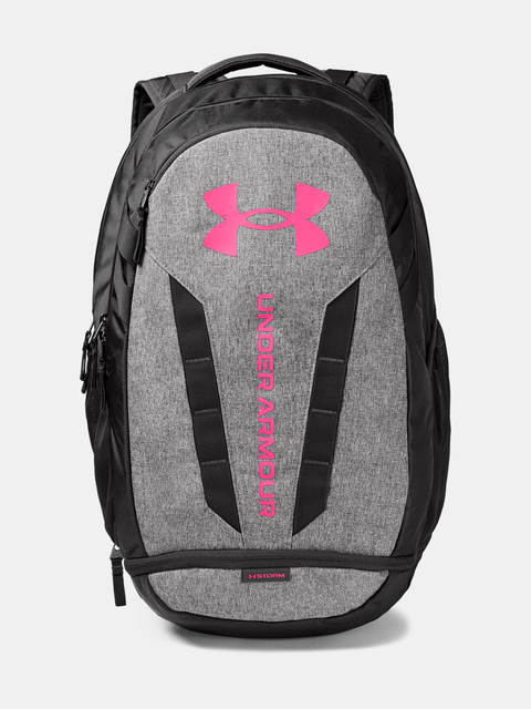 Batoh Under Armour UA Hustle 5.0 Backpack-GRY