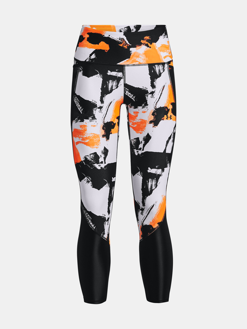 Legíny Under Armour Prjct Rock 7/8 Legging P-BLK