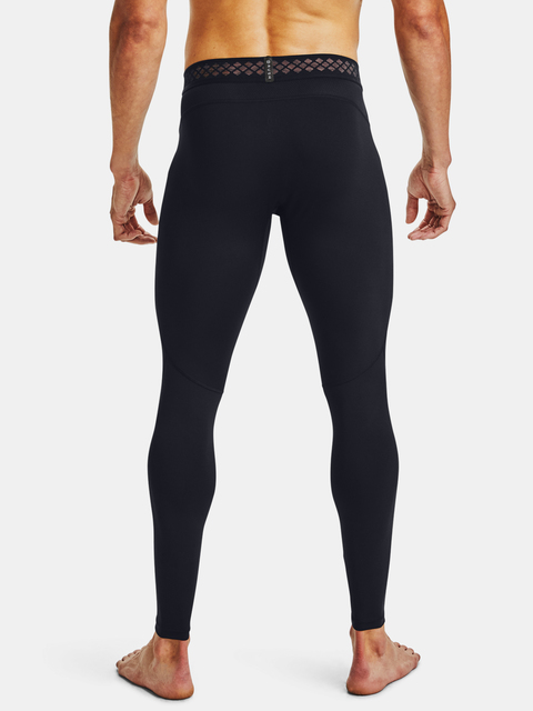 Legíny Under Armour UA RUSH HG 2.0 Leggings-BLK