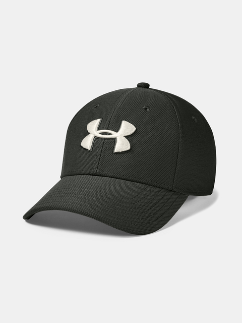 Šiltovka Under Armour UA Men's Blitzing 3.0 Cap-GRN