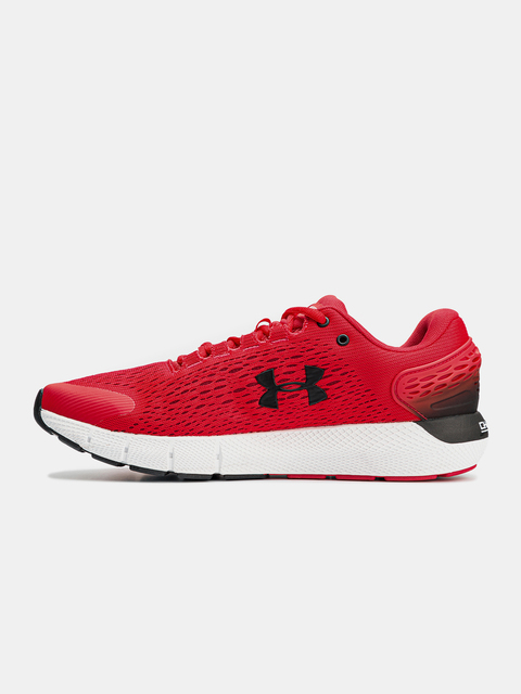 Topánky Under Armour Charged Rogue 2-RED