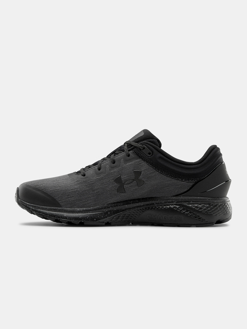 Topánky Under Armour UA Charged Escape 3 Evo-BLK