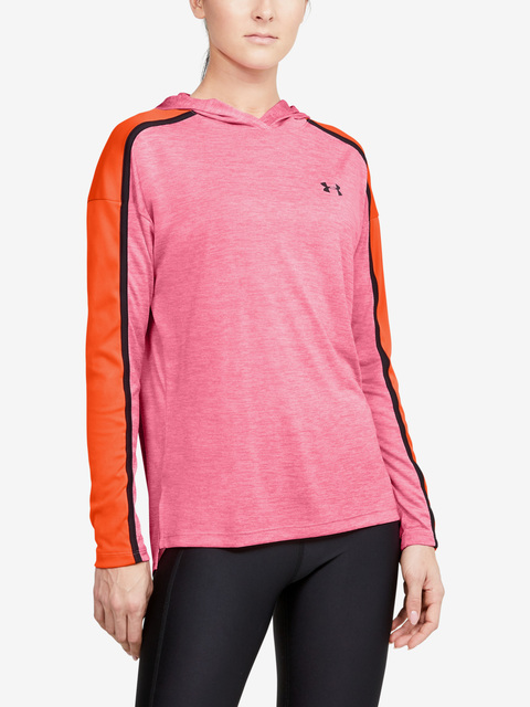 Mikina Under Armour Tech Twist Graphic Hoodie
